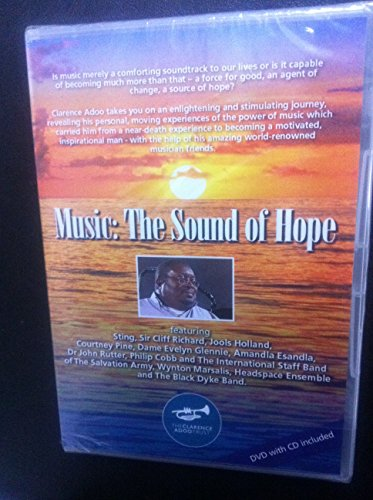 music-the-sound-of-hope-CD-ACVG-FREE-Shipping