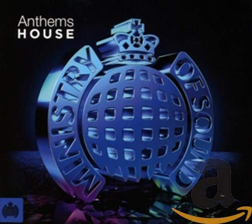 Various Artists - Anthems House