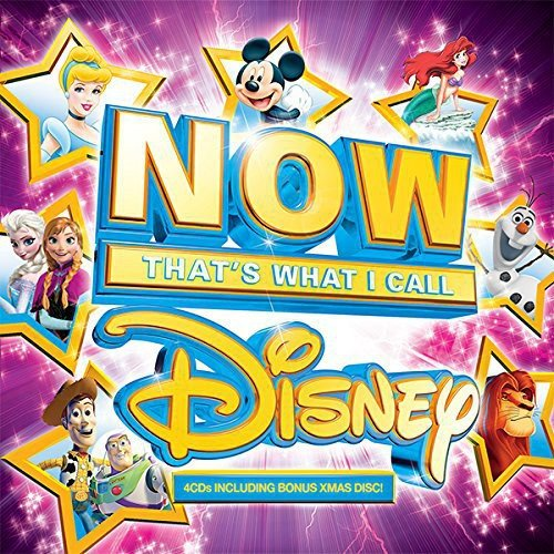 Now That's What I Call Disney By Various Artists