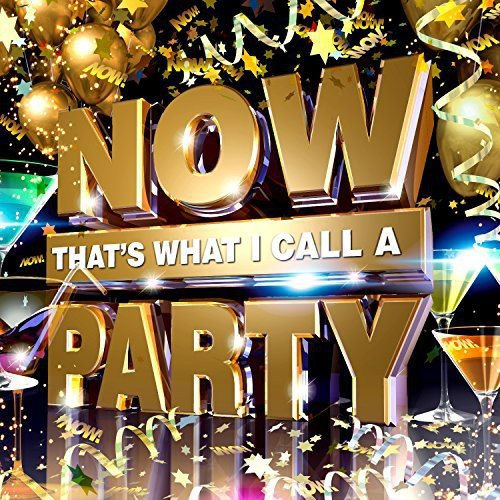 Various Artists - NOW That's What I Call A Party