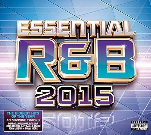 Essential R&B 2015