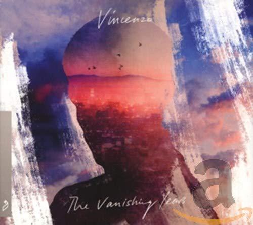 Vincenzo - The Vanishing Years By Vincenzo