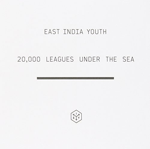 East India Youth - 20,000 Leagues Under The Sea