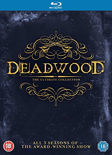 DEADWOOD The Ultimate Collection