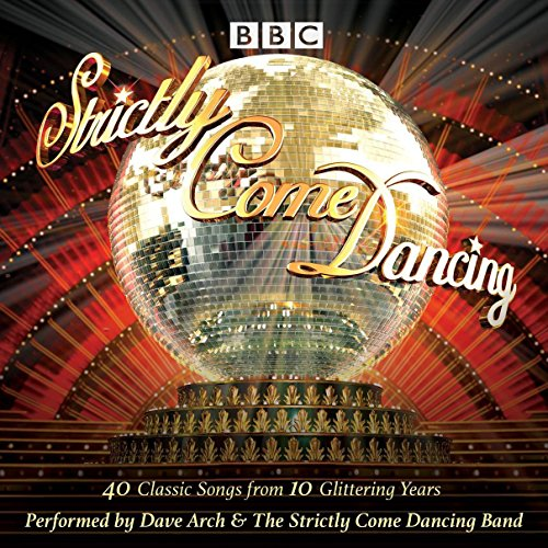 Strictly Come Dancing By Dave Arch and the Strictly Band
