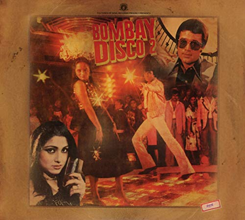 Various - Bombay Disco Volume 2 By Various