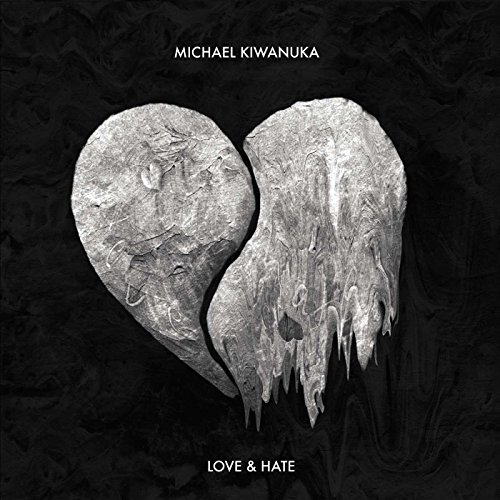 Love & Hate By Michael Kiwanuka