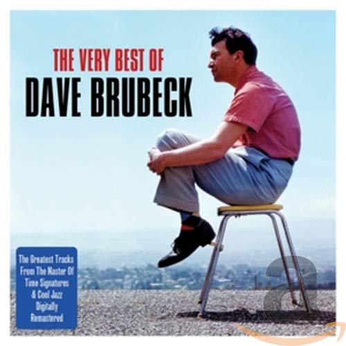 Dave Brubeck - The Very Best Of Dave Brubeck By Dave Brubeck