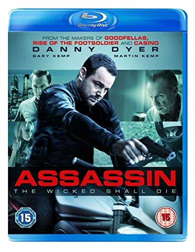 Assassin - Assassin