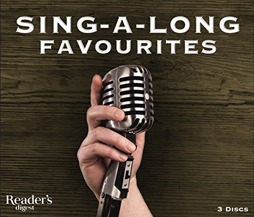 Various - Sing-A-Long Favourites