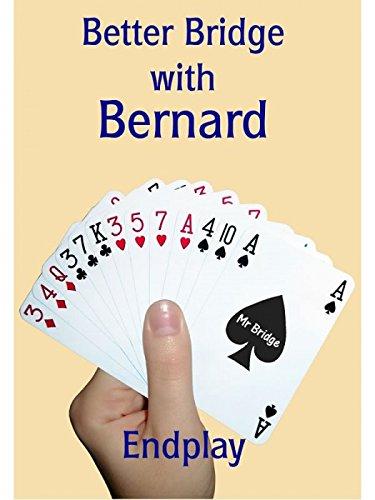 Better-Bridge-With-Bernard-Magee-End-Play-CD-RWVG-FREE-Shipping