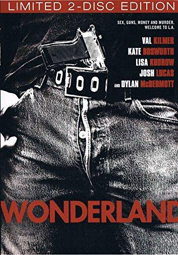 Wonderland (Limited 2-Disc Edition)