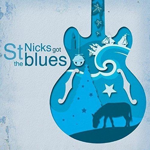 Blue Blood - St. Nick's Got The Blues