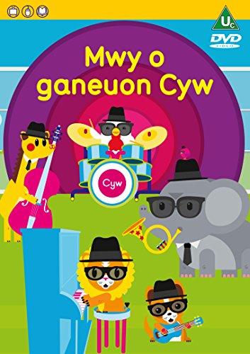 Cyw - Mwy o Ganeuon Cyw