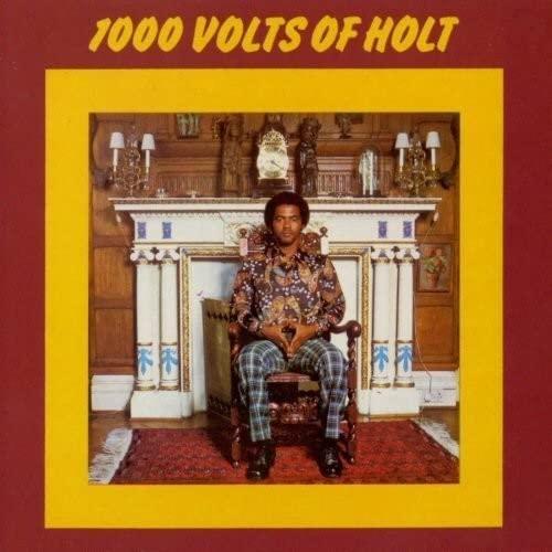 John Holt - 1000 Volts of Holt By John Holt