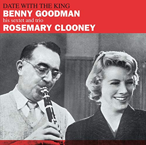 Benny Goodman - Date with the King + Mr. Benny Goodman By Benny Goodman
