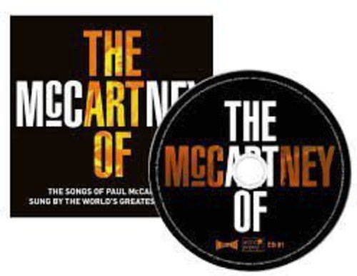 Various Artists - Art of McCartney / Various (TG)