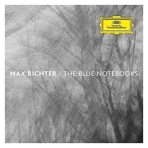 Max Richter - The Blue Notebooks By Max Richter