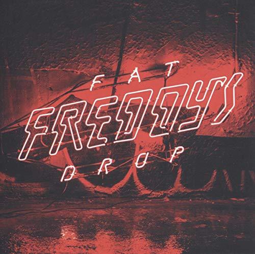Fat Freddy¿s Drop - BAYS By Fat Freddys Drop