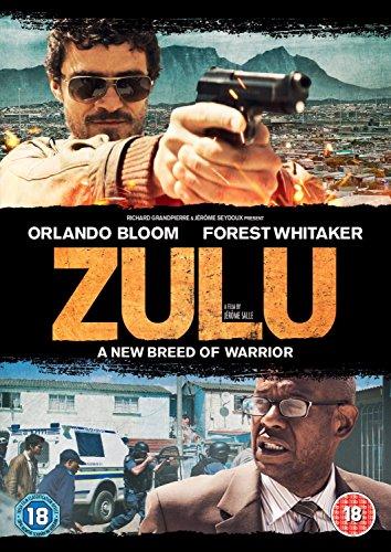 Zulu-DVD-CD-I4VG-FREE-Shipping