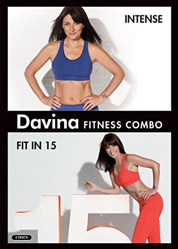 Davina - Fitness Combo