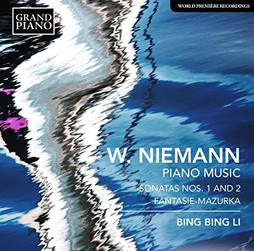 Bing Bing Li - Piano Music