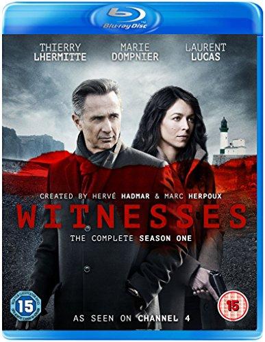 Witnesses The Complete Season 1