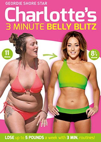 Charlotte Crosby?s 3 Minute Belly Blitz