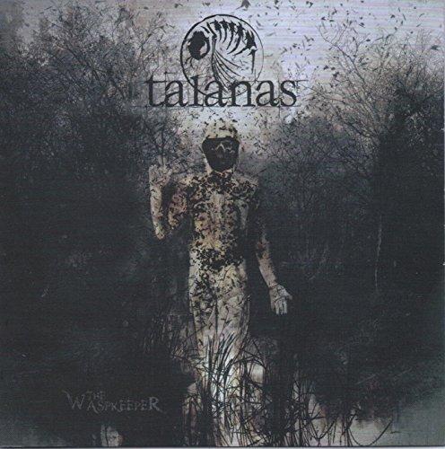 Talanas - The Waspkeeper By Talanas