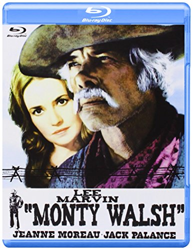 Monty Walsh - Spanish Import with English Audio