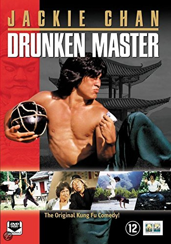 Drunken-Master-CD-X6VG-FREE-Shipping