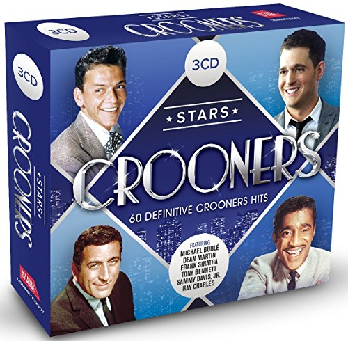 Various Artists - Stars: The Crooners