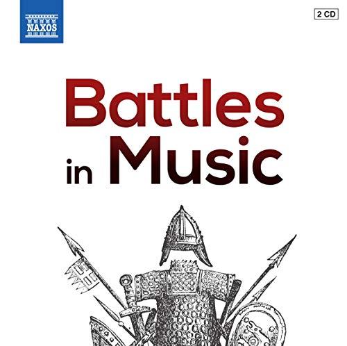 Various - Battles In Music
