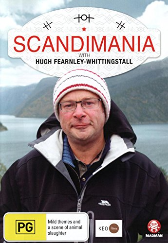 Scandimania with Hugh Fearnley-Whittingstall (PAL) (REGION 0)