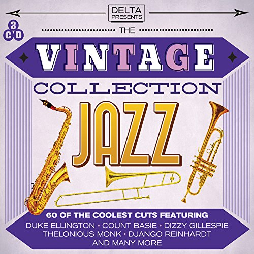 Various Artists - The Vintage Collection - Jazz By Various Artists