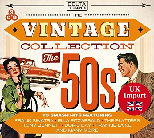 Various Artists - The Vintage Collection - The 50s