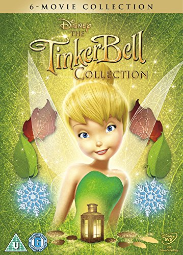 The Tinker Bell Collection