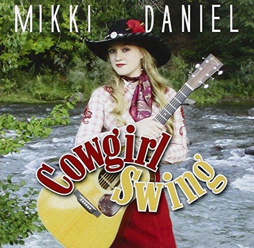 Daniel, Mikki - Cowgirl Swing By Daniel, Mikki