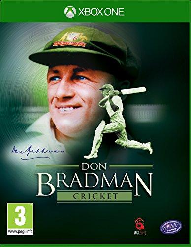 Xbox One - Don Bradman Cricket (Xbox One)