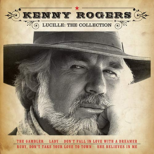 Lucille: The Collection By Kenny Rogers