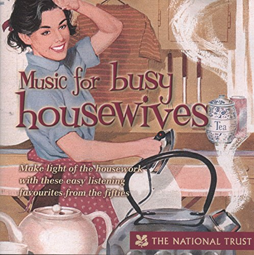 Music For Busy Housewives