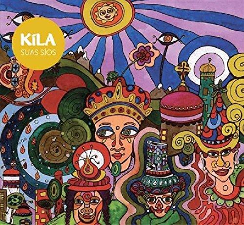 Kila - Suas Síos By Kila