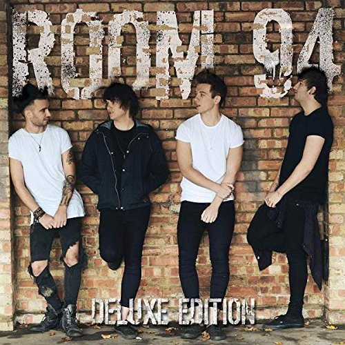 Room 94 - ROOM 94 DELUXE EDITION