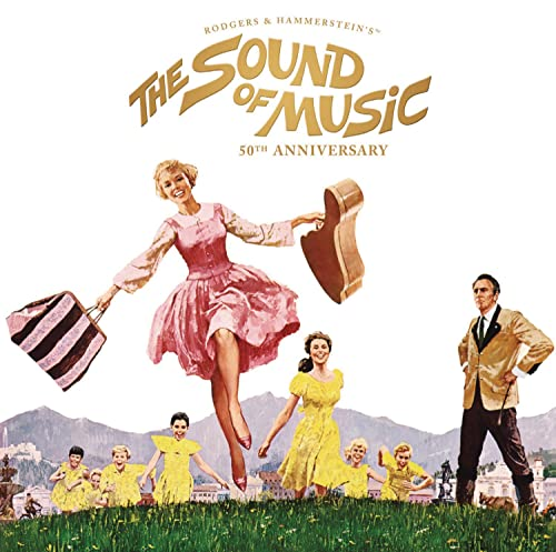 The Sound of Music By Various Performers