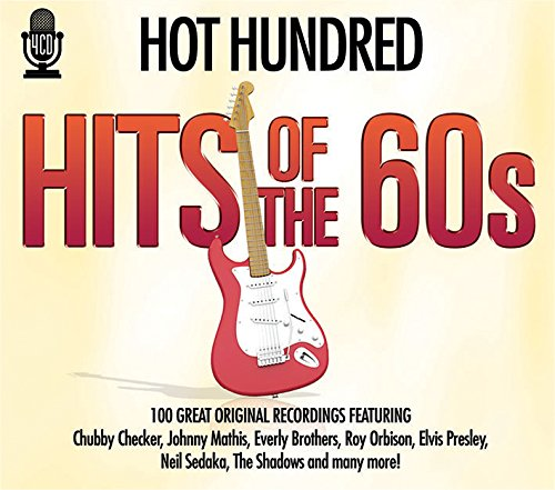 Various Artists - Hot Hundred - Hits Of The 60s