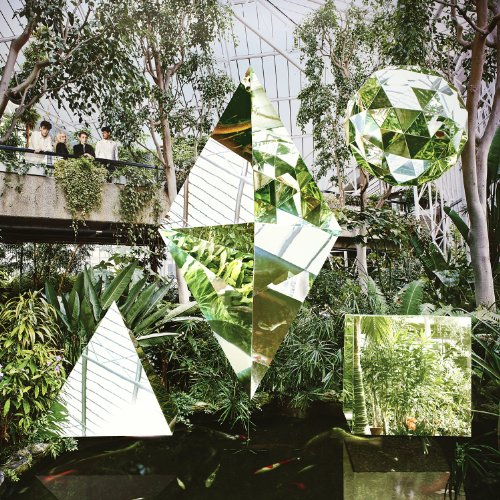 Clean Bandit - New Eyes (New Edition)