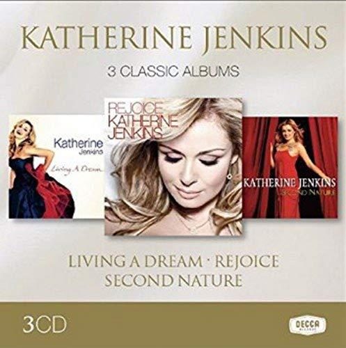 Katherine Jenkins - Katherine Jenkins: 3 Classic albums By Katherine Jenkins