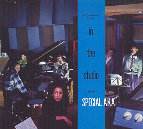 The Specials - In The Studio (Special Edition) By The Specials