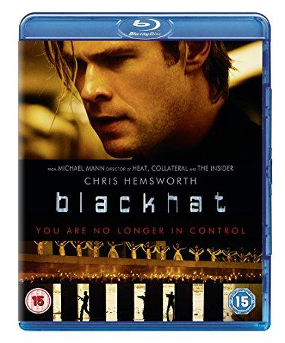 BLACKHAT (BD)