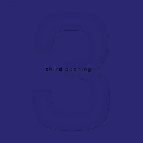 Inclusion Principle - CD - Inclusion Principle-Third Opening (2Cd) (1 CD)
